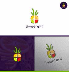 Логотип Sweet&Fit