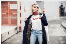Модель, крой и идеальные очертания Levi`s jeans