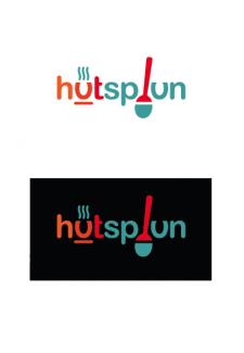 Логотип Hotspoon