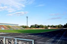 Стадион имени Ю.Гагарина