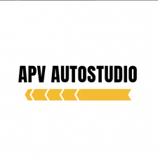 Логотипы для автостудии