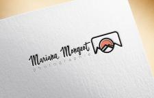 Разработка логотипа для фотографа