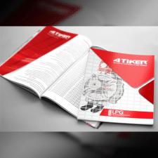 Общий каталог продукции для ATiKER Ukraine