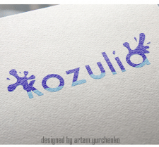 Лого Козуля