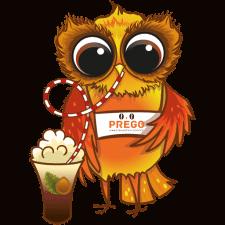 Создание персонажа для кофейного бренда