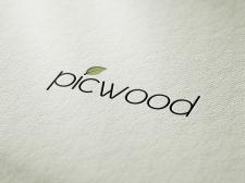 Логотип деревообробної майстерні