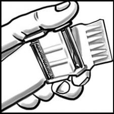 фрагмент изображения для инструкции