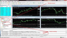 Trading (Forex)