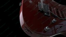 Корпус гитары Ibanez
