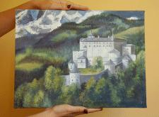 Austrian castle