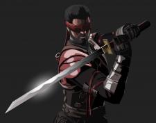 Кенши (вектор)