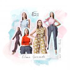 Коллаж для Elena Guranda Wear