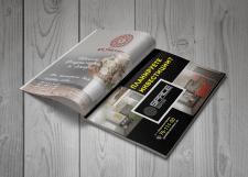 Рекламные макеты в журнал LUXURY 5 stars