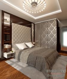 Визуализация комнаты