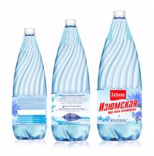 Бутылка Вода 1