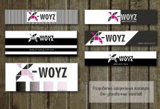 Разработка оформления логотипа