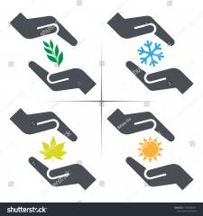 set nature conservation