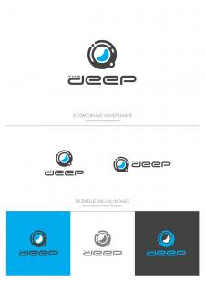 "Логотип ""The DEEP"""