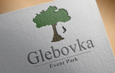 Логотип для парка развлечений