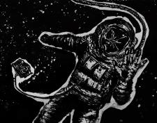 Потерянный в космосе