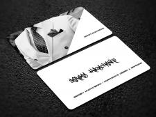 Дизайнерские визитки профессионально и качественно