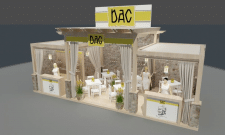 DAC - expo stand