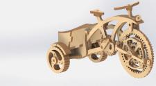3д моделювання в SolidWorks