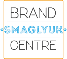 Логотип для Smaglyuk BRAND CENTRE