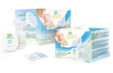 Дизайн упаковки для молокоотсоса