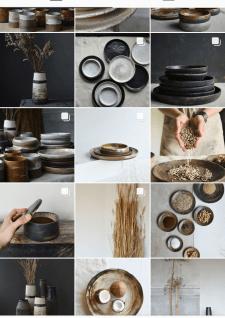 Контент для керамической мастерской