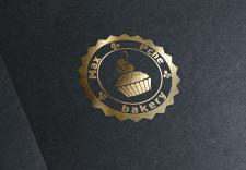 Логотип для кондитерской (работа на конкурс)