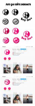Иконка для приложения в instagram