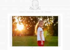 Сайт фоторграфа