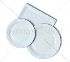 Фотосъемка бумажной посуды