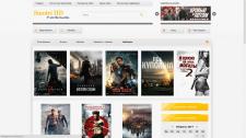 Портал с онлайн фильмами на DLE