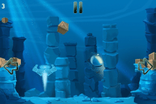 Nimble Fingers – Time killer - Level Sea world 2