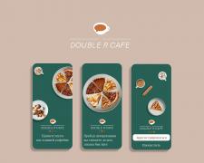 Приложение для кофейни Doubler cafe