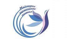 Логотип для студії духовного розвитку.