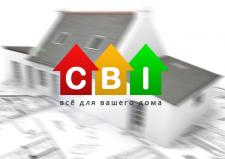 Логотип компании CBI