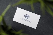 Лого для Lanfier