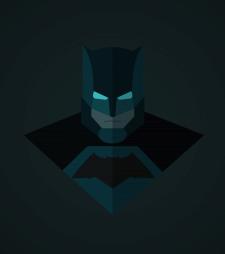 Иконка Batman