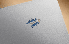 логотип клининговой компании