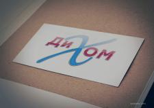 Логотип для кафедры дизайна