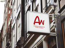 Логотип личного бренда