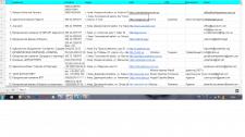 База юридических компаний Киев