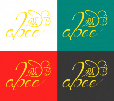 нейминг и логотип для abee