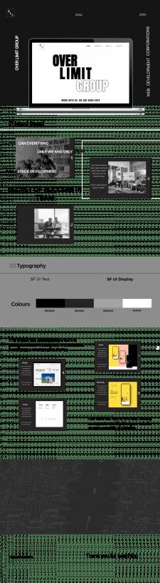 Design Web Corporation