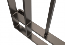 Welded rails