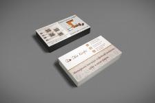 Визитная карточка интернет-магазина