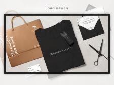 Ребрендинг логотипа и дизайн фирменного стиля